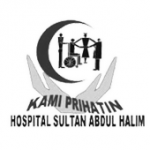 Hospital Sultan Abdul Halim