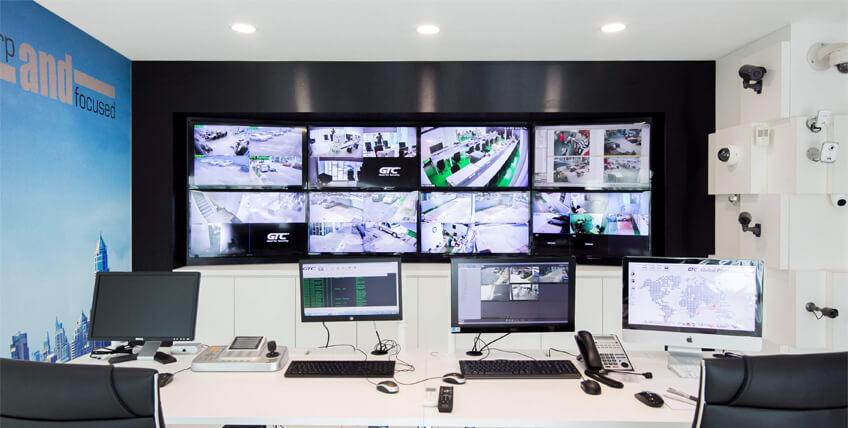 GTC Control Room